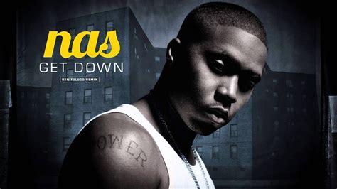 NAS - Get Down (BENITOLOCO REMIX) - YouTube