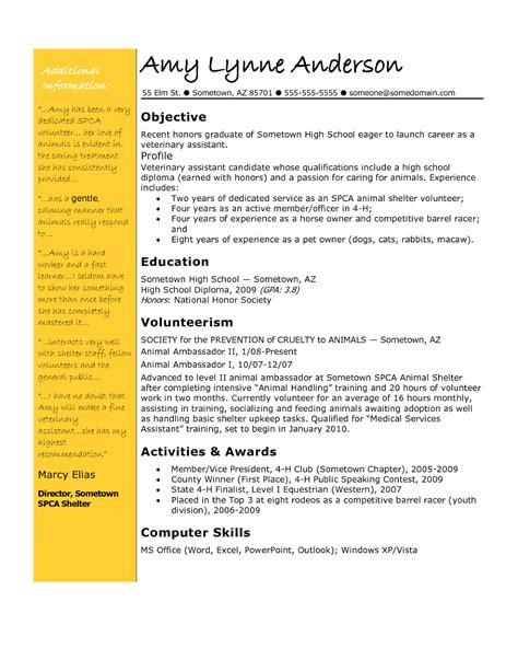 Microsoft Office Resumes And Cvs by Cara Buat Resume Yang Baik Business Resume Templates