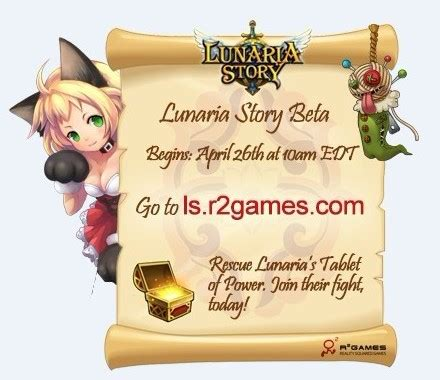 Lunaria Story Official Site Lunaria Story Official Site 2d Side Scrolling Mmorpg