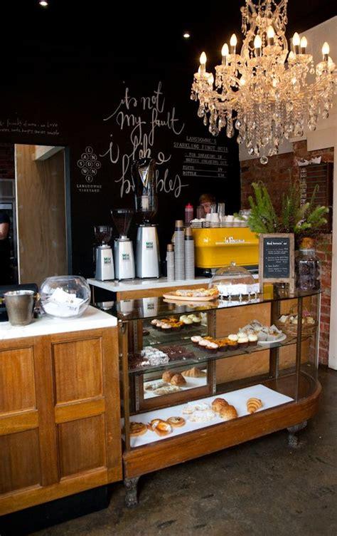 Design Comptoir Café by Comptoir Interiors Bakery Coffee Shop