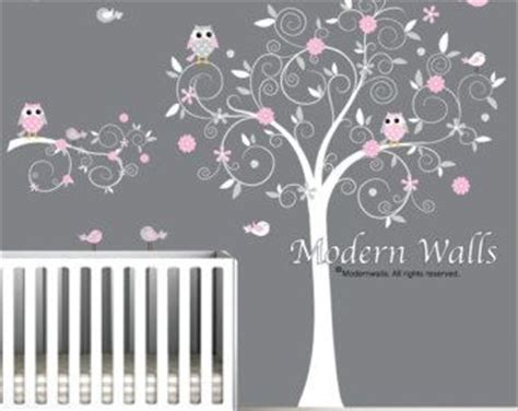 stickers geant chambre fille stickers autocollants vinyle wall decal arbre branche