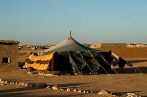 Refugiados saharauis: 40 años de vida en los campos ACNUR