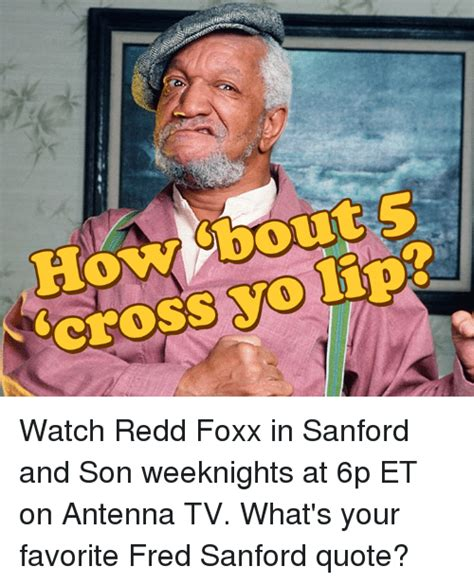 Redd Foxx Memes - 25 best memes about sanford and son sanford and son memes