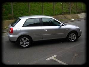 Audi A3 Grise : audi a3 8l tdi 130 de dadou130 autres v a g forum volkswagen golf iv ~ Melissatoandfro.com Idées de Décoration