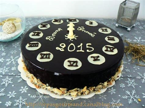 gateau special quot nouvel an quot cuisinons ensemble