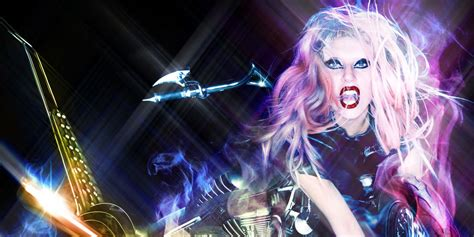 Lady Gaga's 'born This Way' Album Celebrates 5th