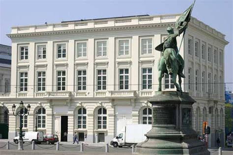 musee d moderne de bruxelles the magritte museum in brussels luxury travelers guide