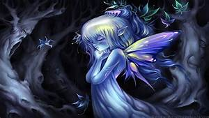 Fairy HD Wallpaper | Background Image | 1920x1080 | ID ...