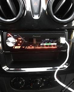Access Radio Wiring Query - Dacia Sandero Forum