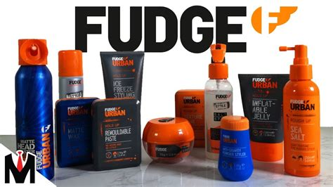 fudge hair styling range review fudge hair styling products or bad 8928