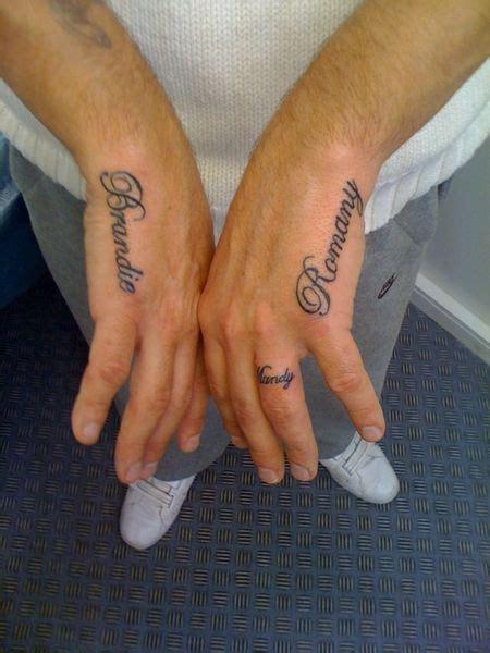 hand  tattoo ideas zeeshan love loubna
