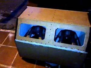 Bajos Kicker L7 15 Pulgadas A Un 20