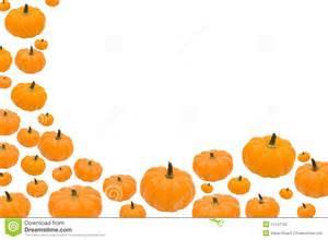 Halloween Pumpkin Borders Clip Art by Cute Pumpkin Border Clipart Clipartsgram Com