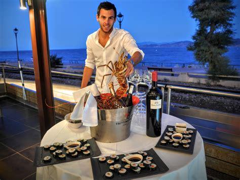 herbes cuisine hotel l 39 ile rousse escale ristorante