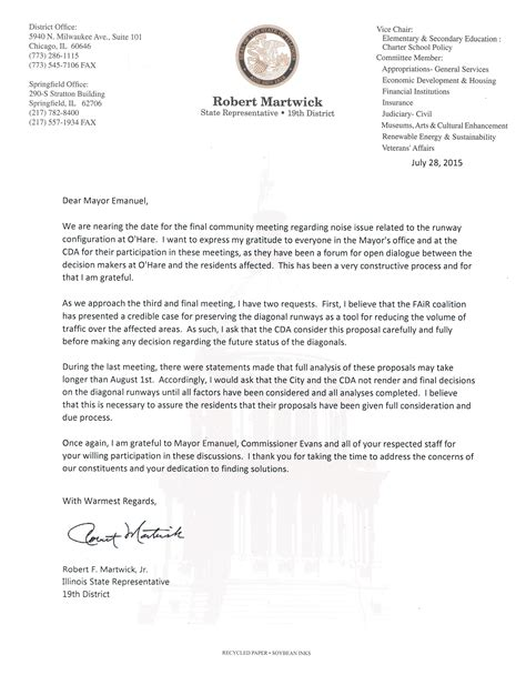 letter of support gplusnick