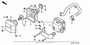 Honda Engines Gx620r1 Qab Engine  Jpn  Vin  Gcark