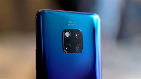 huawei mate 20 pro complete walkthrough jam packed with