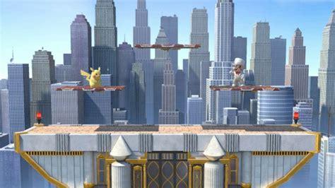 donk city hall super smash bros ultimate serebiinet