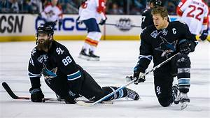 Joe Pavelski, Brent Burns named to 2016 NHL All-Star Game ...