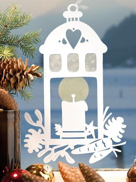 Weihnachtsdeko Basteln Fenster Vorlagen by Bastelideen Fensterbilder Zu Weihnachten