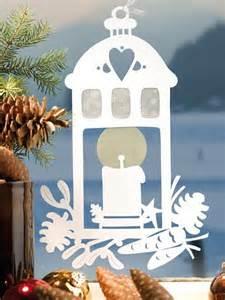 Fensterbilder Selber Machen Weihnachten by Bastelideen Fensterbilder Zu Weihnachten