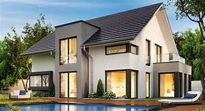 Sehr Günstige Häuser : lena massivhaus massivh user lena h user niedriger preis sehr hoher standard ~ Sanjose-hotels-ca.com Haus und Dekorationen