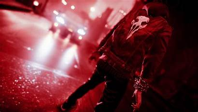 Infamous Second Son Wallpapers Rank Character Funny