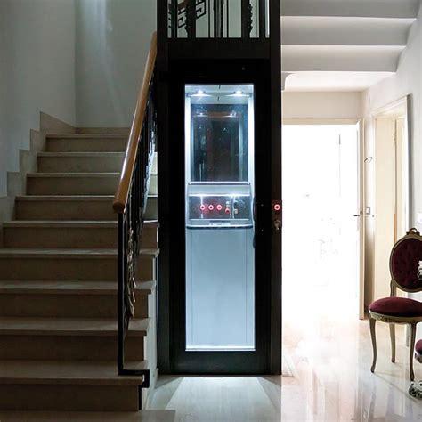 casa della con ascensore manutenzione ascensore domestico idee costi e norme