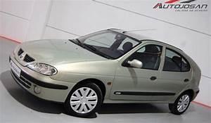 Comprar Renault Megane 1 9 Dti Century En Autojosan