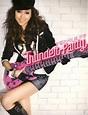 鍾舒漫 【Thunder Party】 - 小奧堅詞 - 堅定歌詞