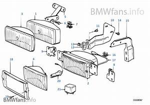 1986 Bmw 635csi Fuse Diagram