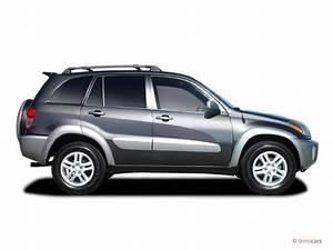 Image  2003 Toyota Rav4 4