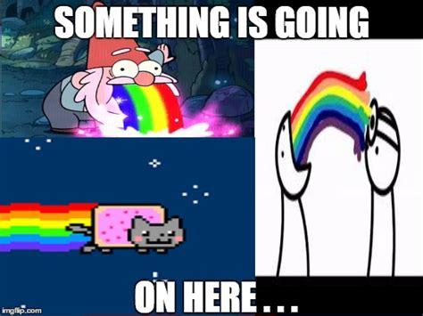 Rainbow Memes - image gallery rainbow meme