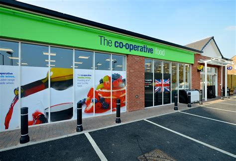 cuisine co co op food store nottingham for midlands co operative