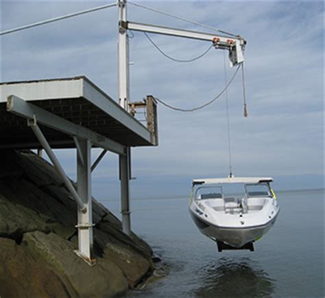 Air Boat Lift Parts by Boat Lift