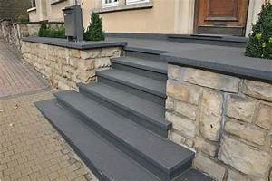 Treppenstufen Stein Außen Verlegen : treppenbelag stein aussen mischungsverh ltnis zement ~ Orissabook.com Haus und Dekorationen