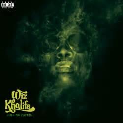 wiz khalifa rolling papers adramatic hip hop rap us
