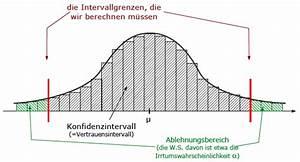 Fehler Des Mittelwertes Berechnen : konfidenzintervall hypothesentest irrtumswahrscheinlichkeit mathe ~ Themetempest.com Abrechnung