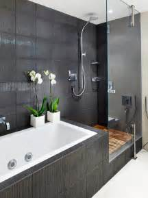Small Bathroom with Shower Design