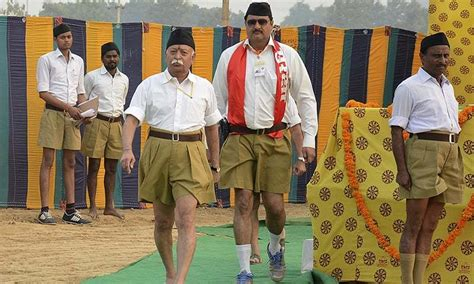 Rss, Bjp Battle For India's Soul, One State At A Time