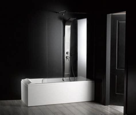 vasche da bagno con box doccia vasca da bagno combinata con box doccia quot rettangolare quot