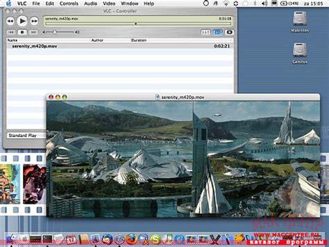 Популярные программы для Mac Os X