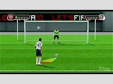 FIFA 10 Penalty Kicks IGN Video