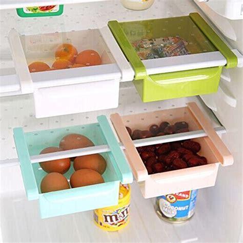 Schubladen Organisation Küche by Mehrzweck Kunststoff K 252 Che K 252 Hlschrank Aufbewahrung