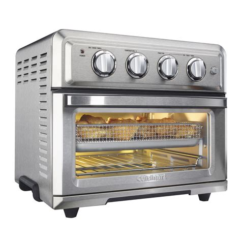 fryer oven convection air cuisinart walmart airfryer canada countertop power