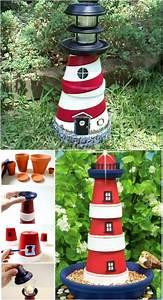 die besten 25 leuchtturmkuchen ideen auf pinterest With französischer balkon mit deko leuchtturm für den garten