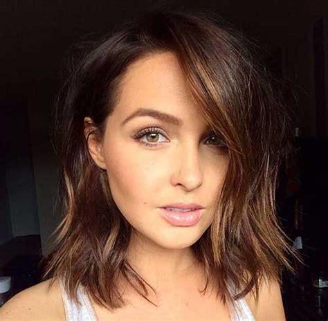 medium short haircuts short hairstyles    popular short hairstyles