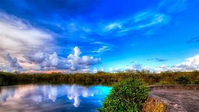 Sky Wallpapers Backgrounds Paradise