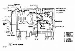 Nissan 300zx Plenum Diagram