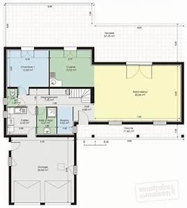 maison meridionale 1 detail du plan de maison With maison avec tour carree 4 maison meridionale detail du plan de maison meridionale